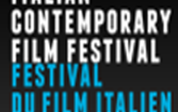 3rd Annual Italian Contemporary Film Festival (ICFF) – Line Up