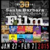 SBIFF Honours Director w/ The Outstanding Director Of The Year Award
