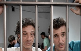 ICFF 15 – Italian Comedic Duo Head to Toronto