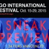 51st Chicago International Film Festival Reveals First List of Films