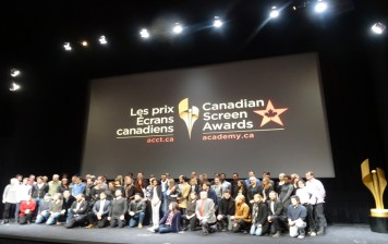 Helga Stephenson & Martin Katz Discuss CSA Nominations & Canadian Screen Week