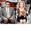 Eugene Levy & Catherine O'Hara To Receive Academy Legacy Awards