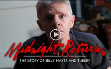 SBIFF 16 – MIDNIGHT RETURN: THE STORY OF BILL HAYES IN TURKEY