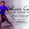 LESLIE CARON: THE RELUCTANT STAR Opens July 28th @ TIFF