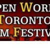 2016 Open World Toronto Film Festival