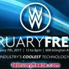 February Freeze: The Industry's Coolest Tech Showcase Returns To White's