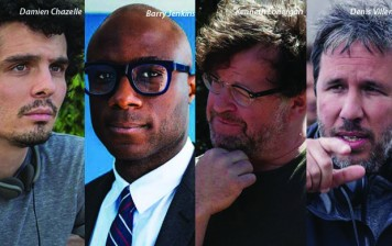 Directors Honoured @ 32nd Santa Barbara Int'l Film Festival