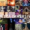 2017 Tribeca Film Festival Immersive's VIRTUAL ARCADE & STORYSCAPES Projects