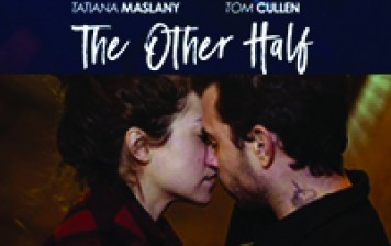 Interview w/ Tom Cullen & Tatiana Maslany Stars of THE OTHER HALF
