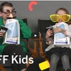 2017 TIFF Kids Int'l Film Festival Trailer