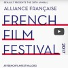 Alliance Française French Film Festival 2017 – Trailer
