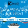 Watch Clips from the 2017 ICFF Press Conference Regarding Films, Guest Stars & Parties