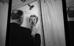 Director of 78/52 Alexandre O. Philippe On Why He Made A Film About The Shower Scene In PSYCHO