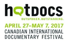 2017 Hot Docs Award Winners
