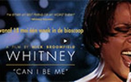 Hot Docs 17 – WHITNEY: CAN I BE ME
