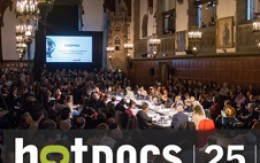 2018 Hot Docs Forum Projects