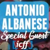Italian Star Antonio Albanese Will Attend 2018 ICFF