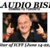 Claudio Bisio To Attend ICFF 2018
