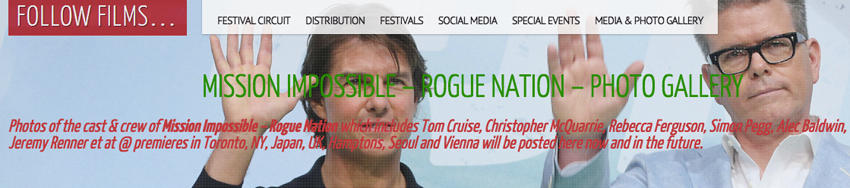 Christopher-McQuarrie-Simon-Pegg-Rebecca-Ferguson-Tom-Cruise-Mission-Impossible-Rogue-Galley-JJ-Abrams-Hollywood-Film