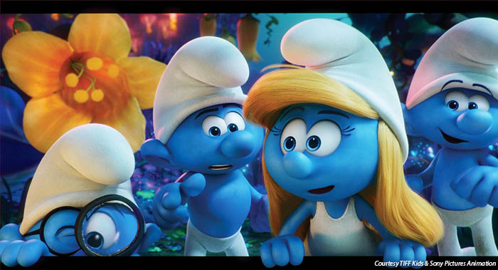 the smurfs_the lost village_slider